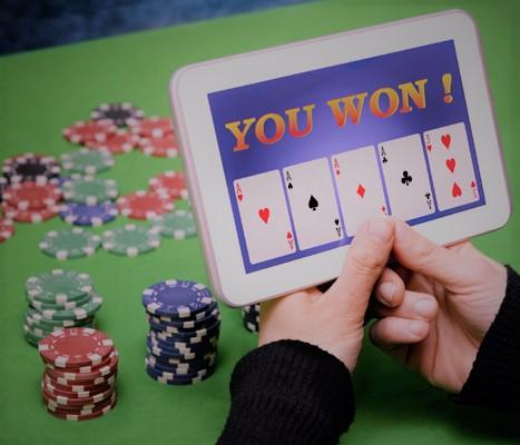 Jenis Permainan judi online Banyak Akses Dimainkan