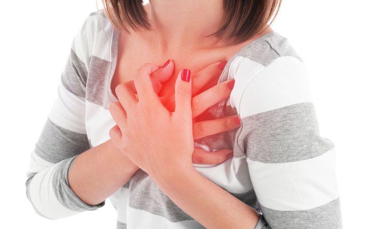 Sistem Kerja Jantung Yang Sehat