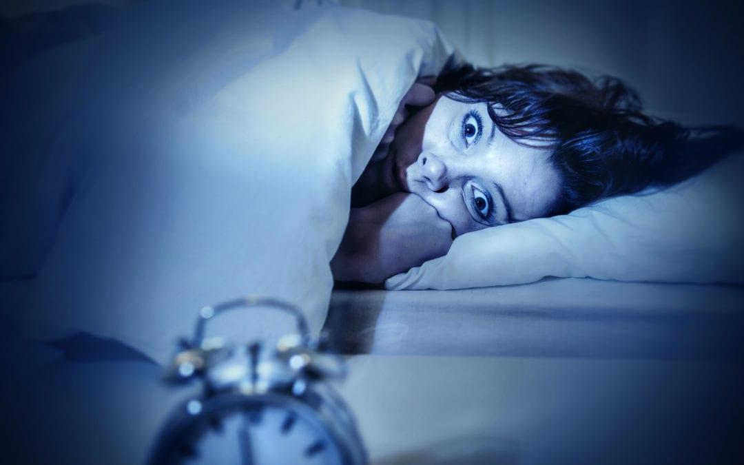Teknik Luar Biasa Terkait Dengan Insomnia