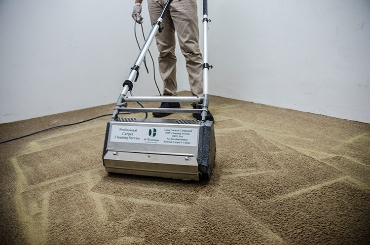 Tips Menyewa Pembersih Karpet Yang Bagus