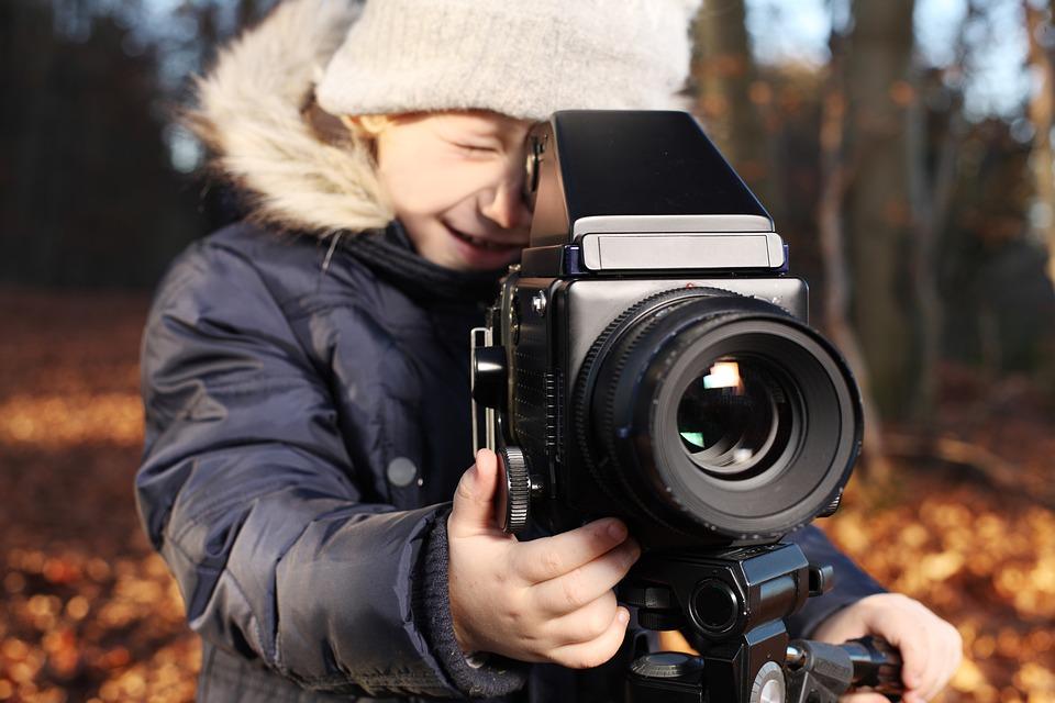 Tips Fotografi Profesional Untuk Anda Pakai