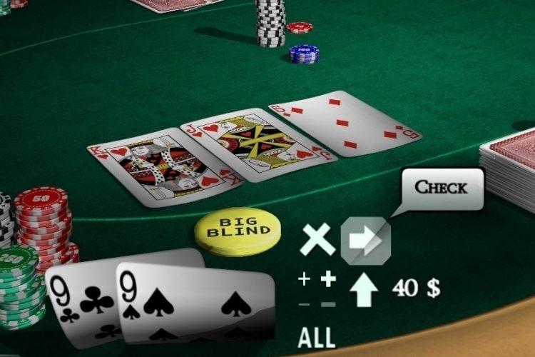 agen poker online Indonesia terpercaya