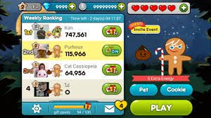 cookie run mod apk