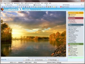 Free Download Here – New Photo Editing Software the Photo Editor for Everyone