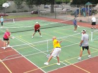 Pickleball Pro Strategy– Get The Court