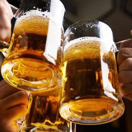 Sebuah Studi Menunjukkan Menghentikan Alkohol Selama Sebulan Bermanfaat Membuka Kesehatan Abadi