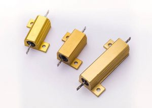 The Types Of Power Resistors Available In The Market