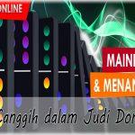Teknologi Canggih dalam Judi Domino Online