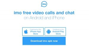 Imo video calling app download