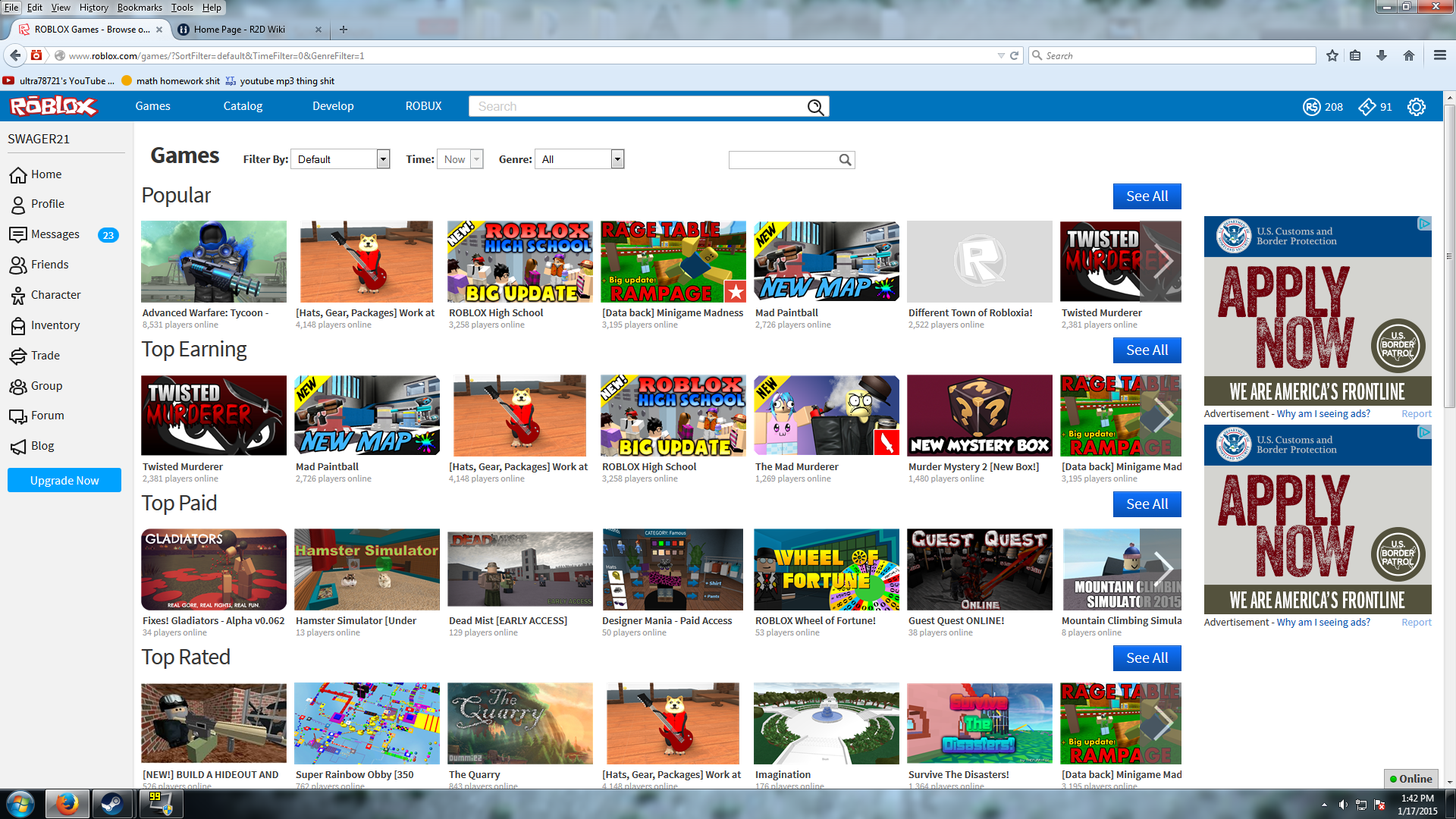 How To Make A Front Page Game On Roblox - Get Your Game On The Roblox Front Page Roblox Login