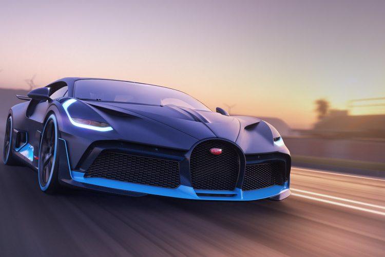 Supercar Racing 2018 APK