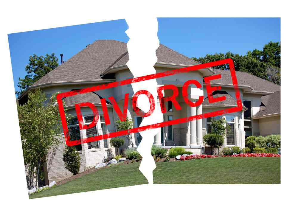 Selling Your House Before Divorce