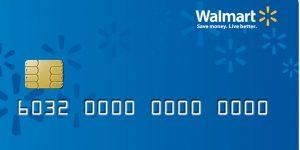 walmart credit card online