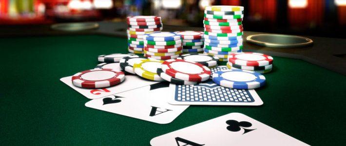 Macam Macam Pilihan Game Di Poker Online
