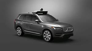 Mobil Otonom Tidak Akan Bisa Mengemudi Dalam Segala Kondisi