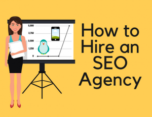 Hire SEO Agency