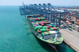 Loading the Ship