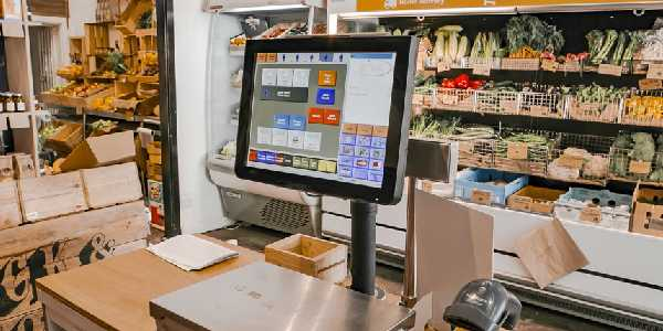 A Guide To Buying POS System For A Hypermarket