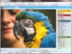 Enhance Pictures with the Awesome Brand-new Edit Pictures for Windows 7 and Simple to Use Photo Editor