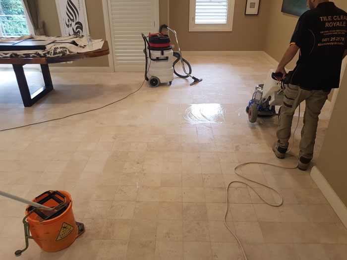 Tile Cleaning company