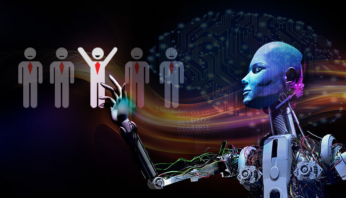 How Artificial Intelligence Impact Human Resource Processes?