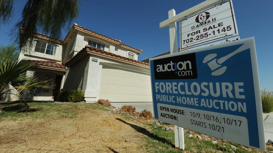 Este investidor veterano pregou a última bolha imobiliária e agora espera outra