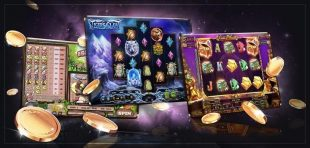The newest online slots of the year 2020