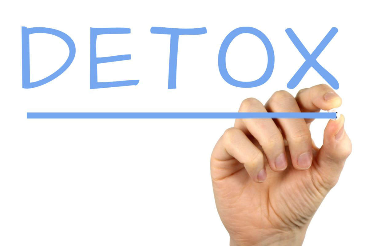 THC Detox Normally – Most Tips