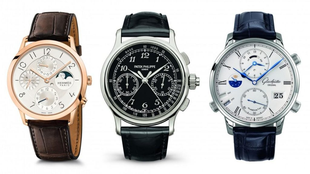 mens watch brands list