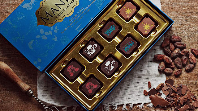 Why the Classic Box of Chocolates Is Still the Number One Gift
