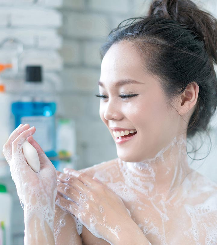 best bath soap for daily use