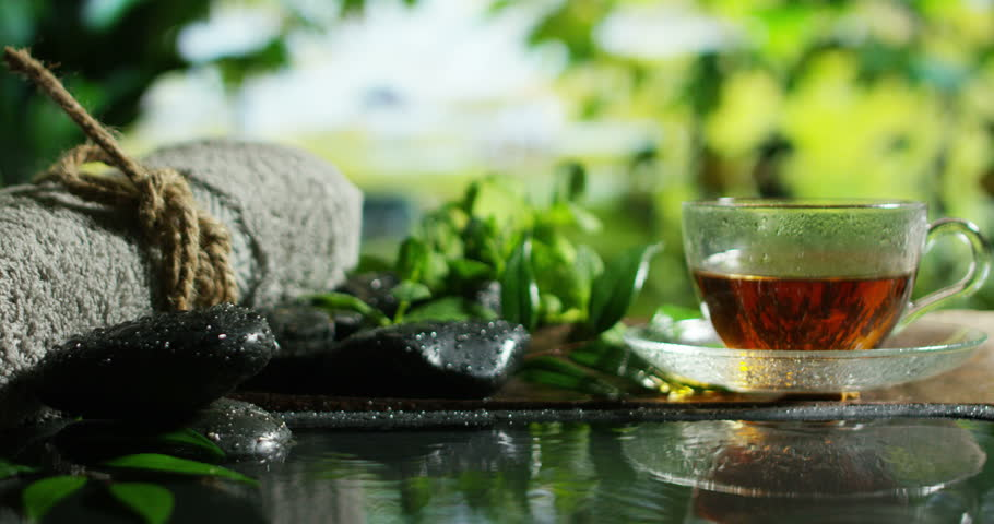 The Benefits of Drinking Green Tea and Weight Loss