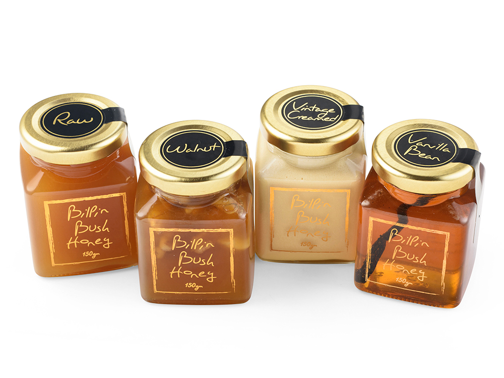 How to Identify Pure Honey?