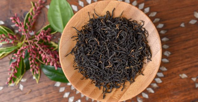 Assam Black Tea Benefits to Your Health