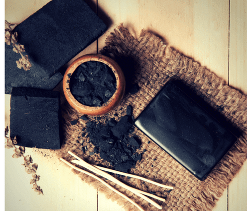 best activated charcoal soap for acne