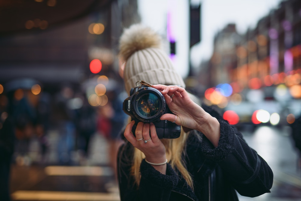 Would you be able to Take Great Pictures With The Cheapest DSLR Camera?