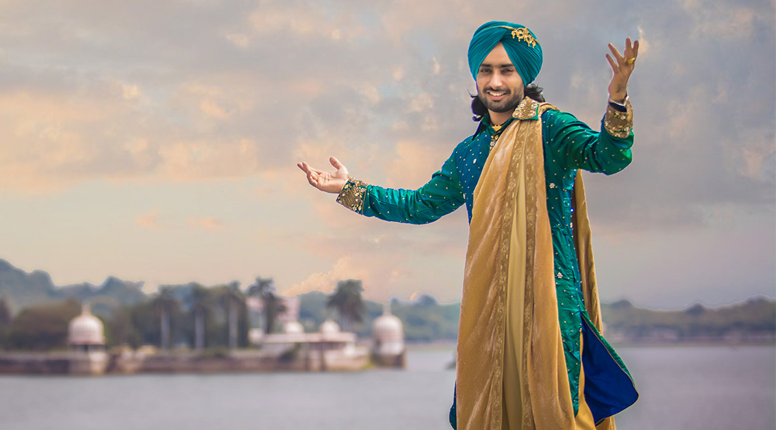 SATINDER SARTAAJ PRESS CONFERENCE