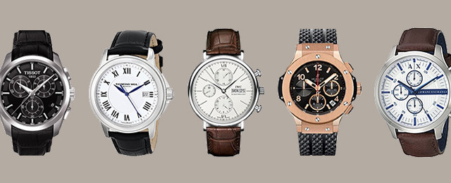 Mens Watches for Every Occasion