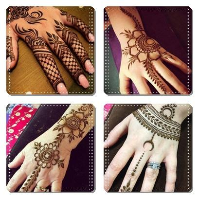 Ideal Mehandi Layouts For Youngsters Our Leading 10