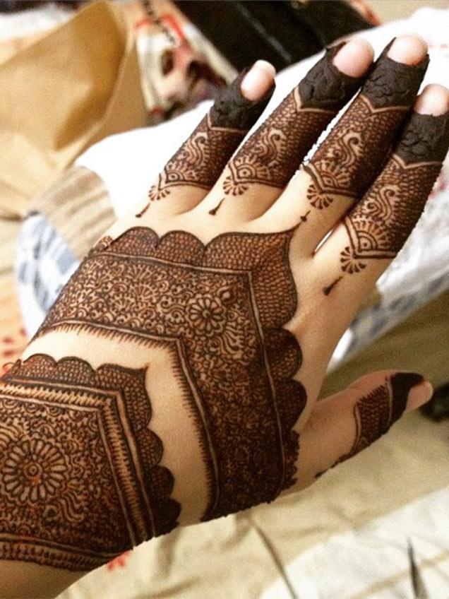 Mehndi Ceremonies: The World's First Bridal Shower