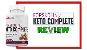 keto complete forskolin