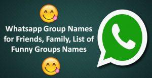 https://www.beblogger.in/whatsapp-group-names/
