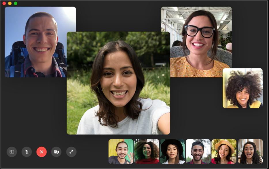 FaceTime For PC – Download FaceTime for Windows & Mac