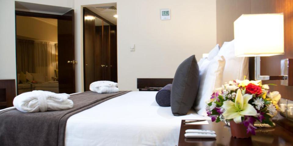 Avari Dubai Hotel Dubai