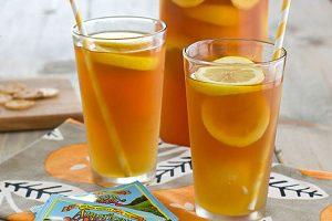 Uống cam với mật ong có tác dụng gì?