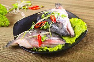 Tác dụng của cá hồi với bà bầu gồm những gì?