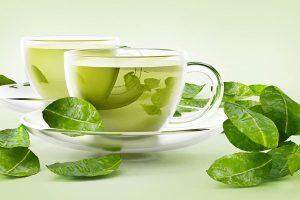 Tác dụng của trà xanh và mật ong đối với sức khỏe con người